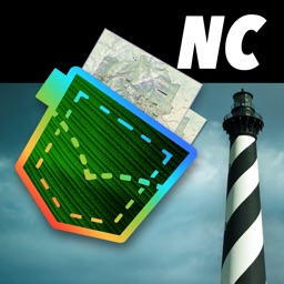 North Carolina Pocket Maps
